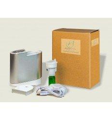 Diffuseur programmable SYLVER. huiles essentielles